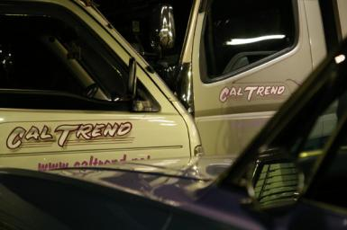 CALTREND SERVICE CARS