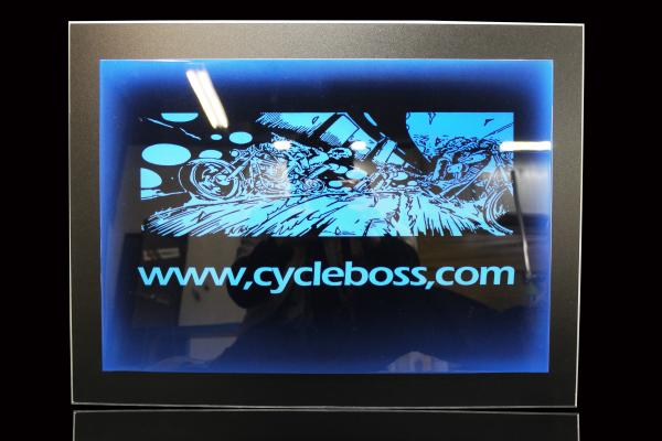 CYCLE BOSS