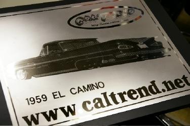 '59 El-Camino