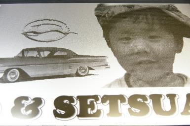 SHIDO&SETSUA