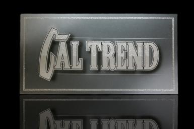 CALTREND SIGN BOARD 2